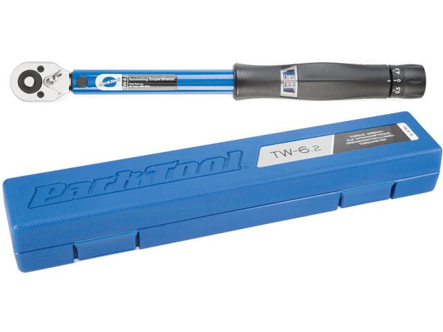 Park Tool TW-6.2 Gereedschap 10-60 Nm